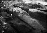 Western Cemetery: Stie: Giza; View: G 1351, Hetepkhnemet, Meshetj, S 4370/4378, S 4290, S 4299