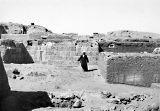 Western Cemetery: Site: Giza; View: Itju, Mensutitnisut