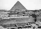 Western Cemetery: Site: Giza; View: Seneb, Ankhu (2)