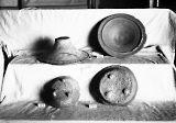 Object(s) photograph: Site: Giza; view: S 4366/4452, S 4157/4158, Seneb