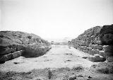 G I-South Cemetery: Site: Giza; View: Mastaba VII, Mastaba VIII