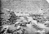 G I-South Cemetery: Site: Giza; View: Mastaba VI, Mastaba VII