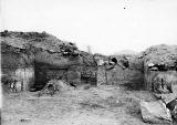 G I-South Cemetery: Site: Giza; View: Lepsius 53