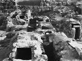 Western Cemetery: Site: Giza; View: User, Weri, S 120/666, S 106/117, S 100a, S 101/113, S 104, S 95/112