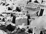 Western Cemetery: Site: Giza; View: S 111/115, Neferen, S 122, S 108, S 174, S 85/129