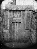 Western Cemetery: Site: Giza; View: Khenit