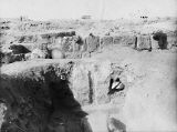 Western Cemetery: Site: Giza; View: Seshathetep [II]