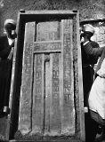 Object(s) photograph: Site: Giza; view: Khenit