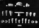 Object(s) photograph: Site: Giza; view: Mastaba I, S 33, Lepsius 52