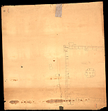 Maps and plans: Plan of cemetery G 7000: N end of G 7820