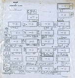 Maps and plans: Plan of cemetery G 4000
