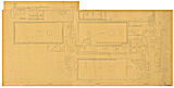 Maps and plans: Plan of G 2140, G 2150, G 2170 and mastabas N of G 2150