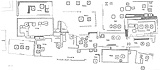 Maps and plans: Plan of cemetery G 7000: G 7700s and G 7900s