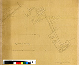 Maps and plans: Plan of Menkaure quarry cemetery
