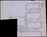 Maps and plans: Plan of G 1200s, G 1350s, G 1360s