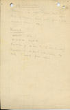 Notes: G 1039, Shaft D (I), notes