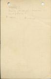 Notes: G 1040+1041, Shaft Y (I), notes