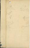 Notes: G 1044, Shaft B, notes