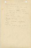 Notes: G 1055, Shaft E, notes
