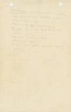 Notes: G 1063, Shaft D, notes