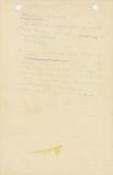 Notes: G 1063, Shaft E, notes