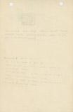 Notes: G 1107, Shaft D, notes