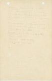 Notes: G 1116, Shaft B, notes
