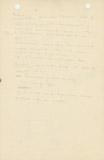 Notes: G 1177, Shaft B, notes