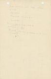 Notes: G 1177, Shaft D, notes