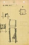 Maps and plans: G 1362, Shaft B (I)