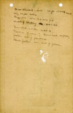 Notes: G 1401, Shaft B, notes