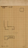 Maps and plans: G 2009 U = G 2013a, Shaft U