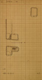 Maps and plans: G 2042c, Shaft H