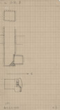 Maps and plans: G 2052, Shaft B
