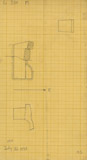Maps and plans: G 2110, Shaft M