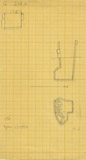 Maps and plans: G 2115, Shaft A