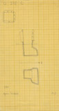 Maps and plans: G 2115, Shaft C