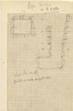 Maps and plans: G 2330 = G 5380, Shaft Y