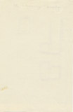 Notes: G 2337, Shaft V, notes
