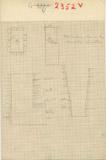 Maps and plans: G 2352, Shaft V