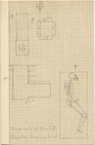 Maps and plans: G 2352, Shaft Y