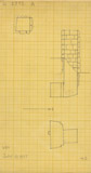 Maps and plans: G 2392, Shaft A