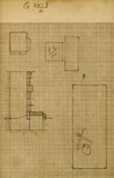 Maps and plans: G 2413, Shaft A