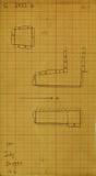 Maps and plans: G 2422, Shaft U