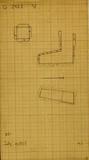 Maps and plans: G 2422, Shaft V