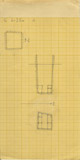 Maps and plans: G 6025a, Shaft A