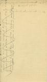 Notes: G 6025, Shaft E, notes
