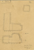 Maps and plans: G 7713, Shaft B