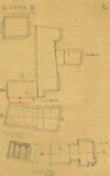 Maps and plans: G 7819a, Shaft B