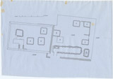 Maps and plans: Plan of G 1008 and G 1026